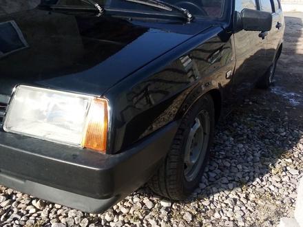 ВАЗ (Lada) 2109 (хэтчбек) 2003 года за 850 000 тг. в Шымкент – фото 5