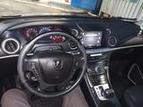 Luxgen U7 Turbo 2013 года за 4 500 000 тг. в Алматы – фото 5