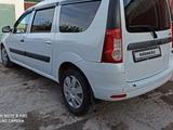 ВАЗ (Lada) Largus 2014 года за 2 500 000 тг. в Кызылорда – фото 3