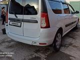 ВАЗ (Lada) Largus 2014 года за 2 500 000 тг. в Кызылорда – фото 5
