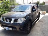 Nissan Navara 2007 года за 4 800 000 тг. в Алматы