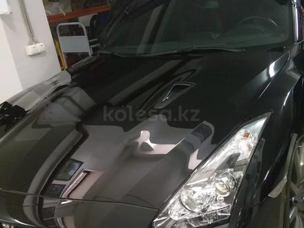 Круглосуточно! Ремонт трещин! Ремонт скол на лобовом стекле на выезд в Алматы – фото 21