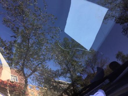 Круглосуточно! Ремонт трещин! Ремонт скол на лобовом стекле на выезд в Алматы – фото 34