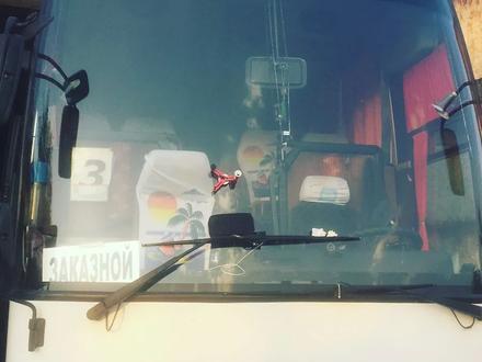 Круглосуточно! Ремонт трещин! Ремонт скол на лобовом стекле на выезд в Алматы – фото 51