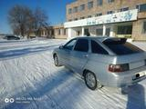 ВАЗ (Lada) 2112 (хэтчбек) 2003 года за 400 000 тг. в Рудный