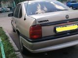 Opel Vectra 1993 года за 1 150 000 тг. в Нур-Султан (Астана) – фото 3
