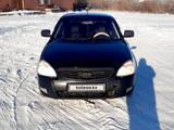 ВАЗ (Lada) 2170 (седан) 2013 года за 2 200 000 тг. в Кокшетау – фото 3