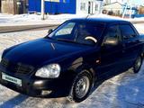 ВАЗ (Lada) 2170 (седан) 2013 года за 2 200 000 тг. в Кокшетау – фото 4