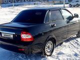 ВАЗ (Lada) 2170 (седан) 2013 года за 2 200 000 тг. в Кокшетау – фото 5