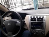 Chery A3 2009 года за 1 000 000 тг. в Усть-Каменогорск – фото 2