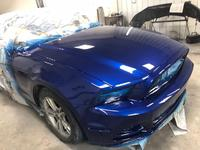 СТО ремонт авто покраска кастоправка любой сложности в Алматы