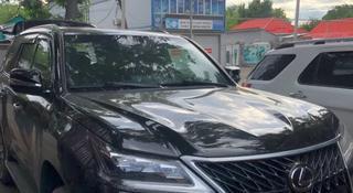Обвес Superior ДЛЯ Lexus LX570 2016-2019 за 280 000 тг. в Алматы