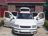 Volkswagen Polo 2001 года за 1 400 000 тг. в Петропавловск – фото 2