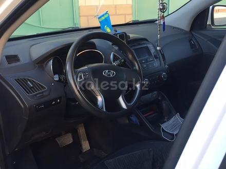 Hyundai Tucson 2014 года за 6 900 000 тг. в Шымкент
