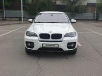 BMW X6 2010 года за 8 700 000 тг. в Алматы