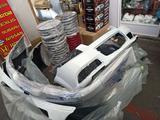 Передни бампер некси3 за 23 000 тг. в Алматы – фото 2