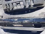 Бампер задний БМВ Е 53 Х5 с усилителем за 35 000 тг. в Караганда