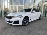 BMW 530 2020 года за 30 830 100 тг. в Алматы