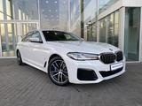 BMW 530 2020 года за 30 830 100 тг. в Алматы – фото 2