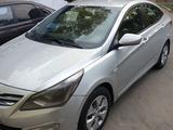 Hyundai Accent 2014 года за 2 800 000 тг. в Алматы