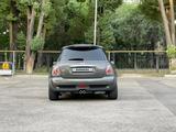 Mini Hatch 2006 года за 4 500 000 тг. в Алматы – фото 5