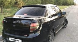 ВАЗ (Lada) 2190 (седан) 2014 года за 3 200 000 тг. в Шымкент