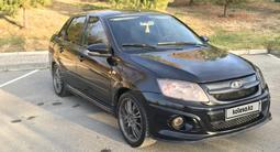 ВАЗ (Lada) 2190 (седан) 2014 года за 3 200 000 тг. в Шымкент – фото 3