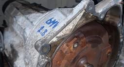 Коробка типтроник BMW тд за 159 999 тг. в Алматы – фото 3