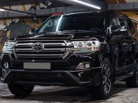Toyota Land Cruiser 2018 года за 29 200 000 тг. в Алматы
