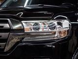 Toyota Land Cruiser 2018 года за 30 500 000 тг. в Алматы – фото 2