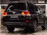 Toyota Land Cruiser 2018 года за 30 500 000 тг. в Алматы – фото 3