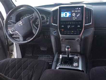 Toyota Land Cruiser 2017 года за 28 500 000 тг. в Жезказган – фото 20