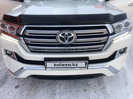 Toyota Land Cruiser 2017 года за 28 500 000 тг. в Жезказган – фото 24