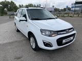 ВАЗ (Lada) 2194 (универсал) 2014 года за 2 350 000 тг. в Павлодар – фото 4