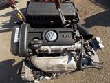 Двигатель BUD от VW 1.4 за 17 957 тг. в Алматы