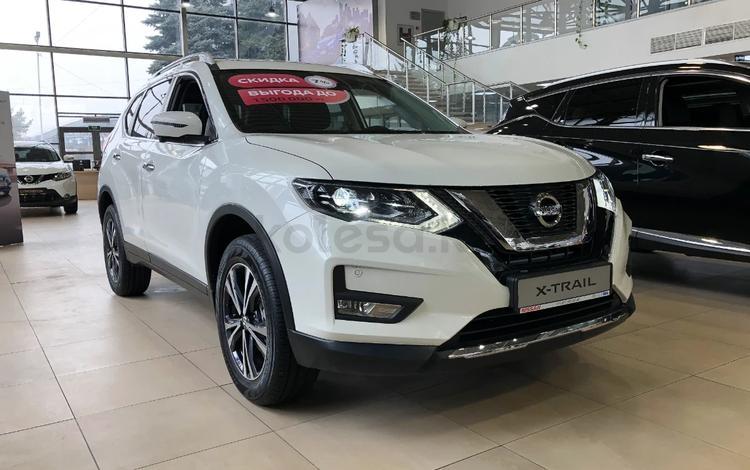 Nissan X-Trail SE (2WD) 2021 года за 12 803 650 тг. в Алматы
