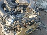 Двигатель из Японии на Инфинити Qx70 VK50 за 2 200 000 тг. в Алматы – фото 2