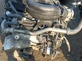 Двигатель из Японии на Инфинити Qx70 VK50 за 2 200 000 тг. в Алматы – фото 3