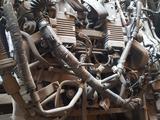 Двигатель из Японии на Инфинити Qx70 VK50 за 2 200 000 тг. в Алматы – фото 4