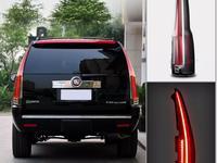 Фонари задние фонарь на Кадиллак Эскалейд Cadillac Escalade 2006-2014гг за 200 000 тг. в Алматы