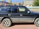 Toyota RAV 4 1998 года за 3 000 000 тг. в Нур-Султан (Астана) – фото 4