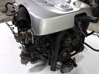 Двигатель Lexus GS 300 s190 3gr 3.0 за 500 000 тг. в Атырау
