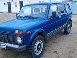 ВАЗ (Lada) 2131 (5-ти дверный) 2007 года за 850 000 тг. в Атырау