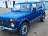 ВАЗ (Lada) 2131 (5-ти дверный) 2007 года за 850 000 тг. в Атырау – фото 4