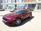 Jaguar XE 2017 года за 12 000 000 тг. в Нур-Султан (Астана)