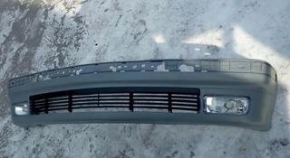 Бампер передний на БМВ 3, кузов Е36 за 19 000 тг. в Усть-Каменогорск