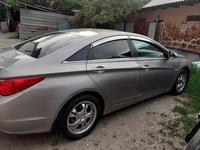 Hyundai Sonata 2010 года за 4 500 000 тг. в Алматы