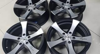 Комплект дисков r15 4*100 за 120 000 тг. в Алматы