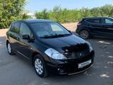 Nissan Tiida 2010 года за 3 700 000 тг. в Экибастуз – фото 2