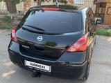 Nissan Tiida 2010 года за 3 700 000 тг. в Экибастуз – фото 4
